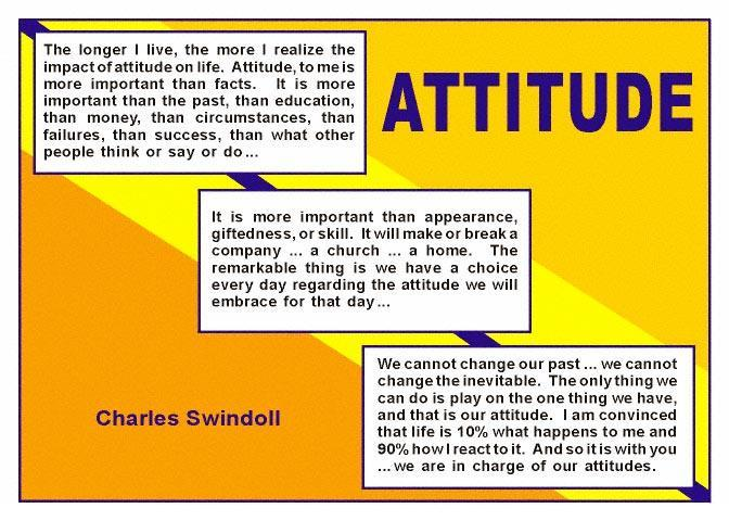 positive attitude at the workplace Different attitudes at work can create different issues know here how positive and negative attitudes in the workplace affects the work environment.